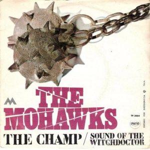 MOHAWKS - 68 C