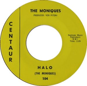MONIQUES - 63 B