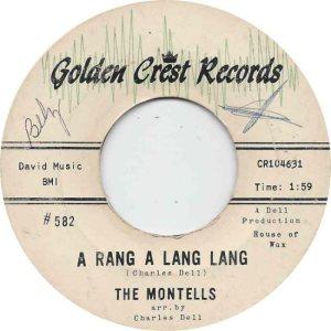 MONTELS - 63 A