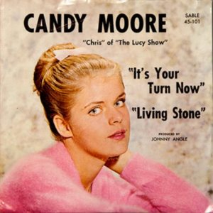 MOORE CANDY - 62 A