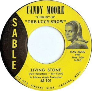 MOORE CANDY - 62 D