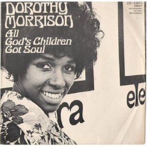 MORRISON DOROTHY 69 A