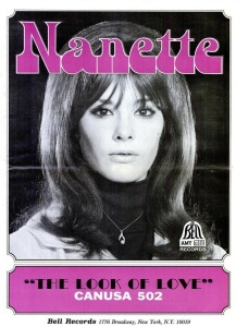 Nanette - 06-67 - The Look of Love