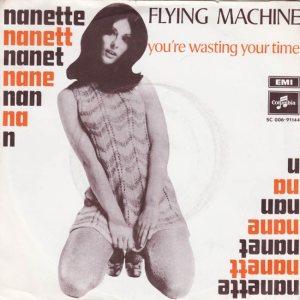 NANETTE 70 NETH