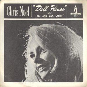 NOEL CHRIS - 68 A