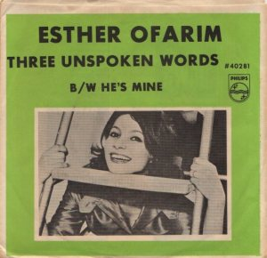 OFARIM ESTHER - 65 A
