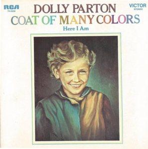 PARTON DOLLY 71 A