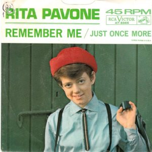 PAVONE RITA 64 A