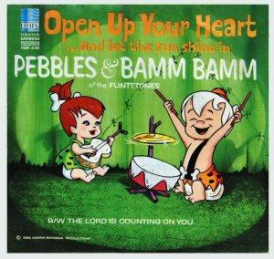 PEBBLES BAMM BAMM 65 A