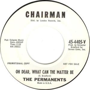 PERMANENTS - 63 A