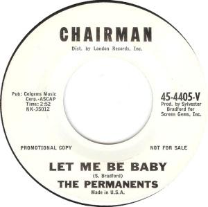 PERMANENTS - 63 B