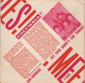 PETITES - 1960 A