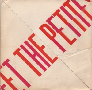 PETITES - 1960 B