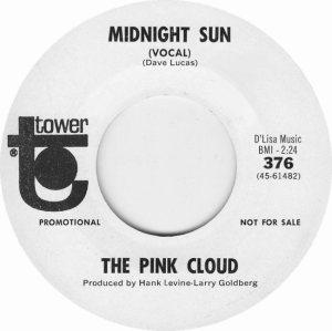 PINK CLOUD - 67 C