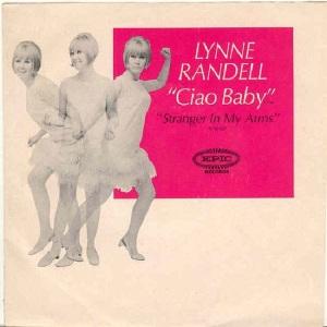 RANDELL LYNNE - 67 A