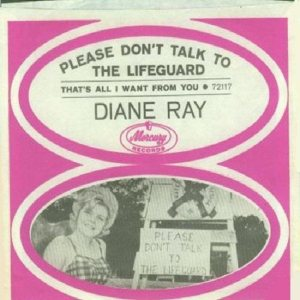 RAY DIANE - 63 A