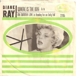 RAY DIANE - 63 D
