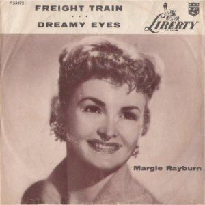 RAYBURN MARGIE - 57 A