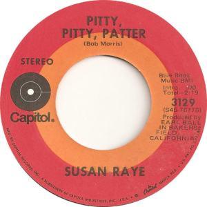 RAYE SUSAN - 71 AA 2