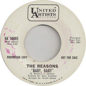 REASONS - 66 B