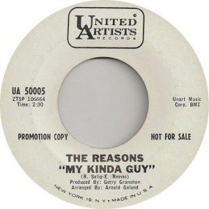 REASONS - 66 C