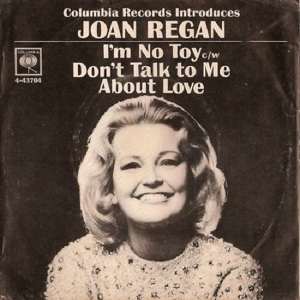 REGAN JOAN - 66 A