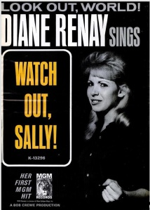 Renay, Diane - 11-64 - Watch Out Sally