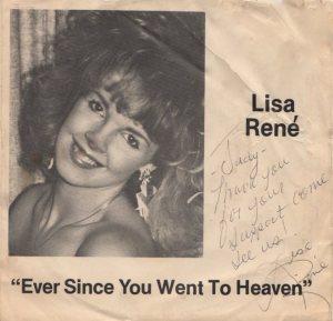 RENE LISA - 60S A