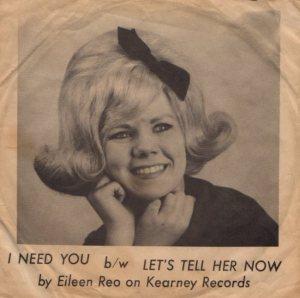 REO ELLEN - 60S A