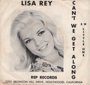 REY LISA 66 A