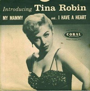 ROBIN TINA - 57 A