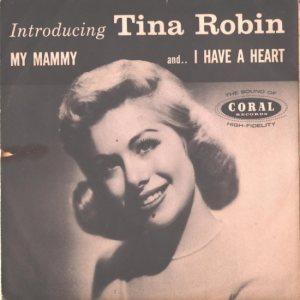 ROBIN TINA - 57 B