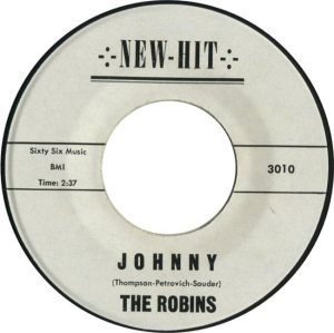 ROBINS - 60'S B