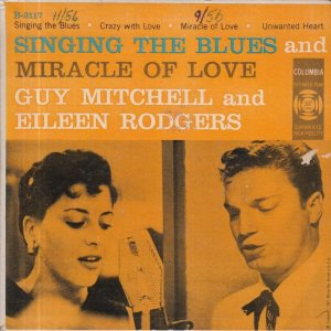 RODGERS EILEEN 57 A