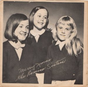 ROMAINE SISTERS 66 HOYT A