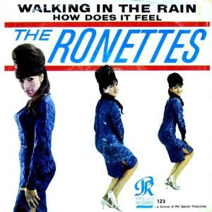 RONETTES 0 64 A