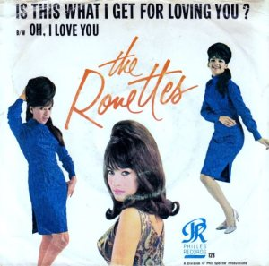 RONETTES 0 65 A