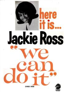 Ross, Jackie - 07-65 - We Can Do It