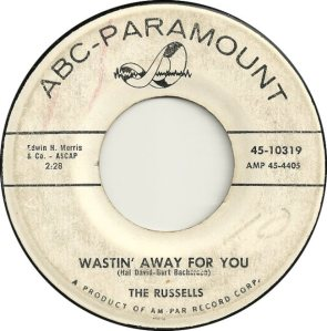 RUSSELLS - 62 A
