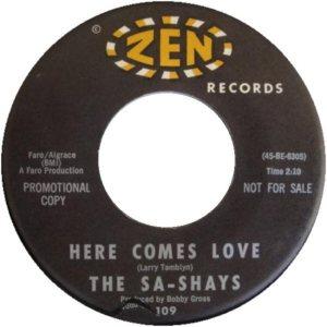 SA-SHAYS 63 A