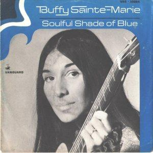 SAINTE MARIE BUFFY - 68 A