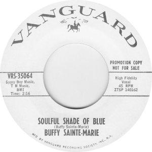 SAINTE MARIE BUFFY - 68 B