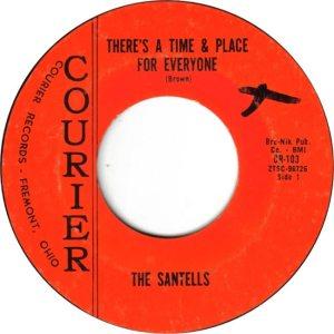 SANTELLS - 64 A