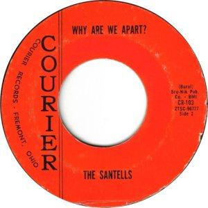 SANTELLS - 64 B