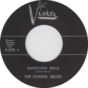 SCHOOL BELLES 61 B