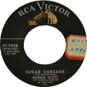 SCOTT BONNIE 57