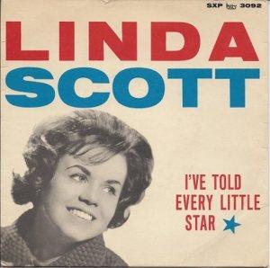 SCOTT LINDA - 61 SWED
