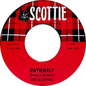 SCOTTIES 59 B