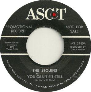 SEQUINS - 63 ASC A