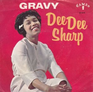 SHARP DEE DEE - 62A